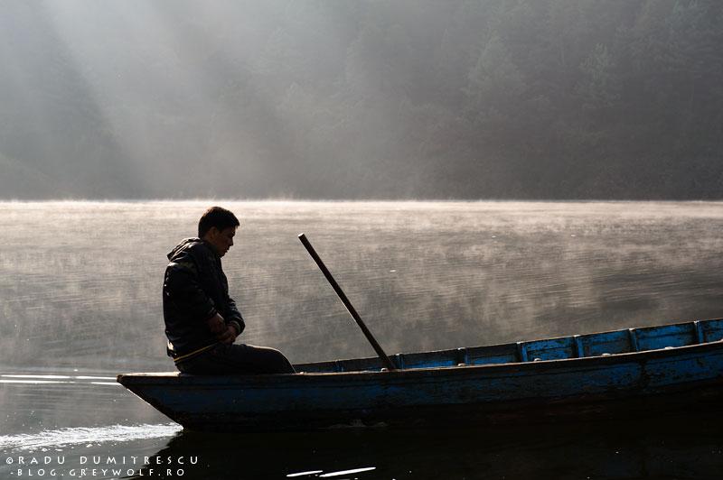 Radu Dumitrescu - Nepal, 2010