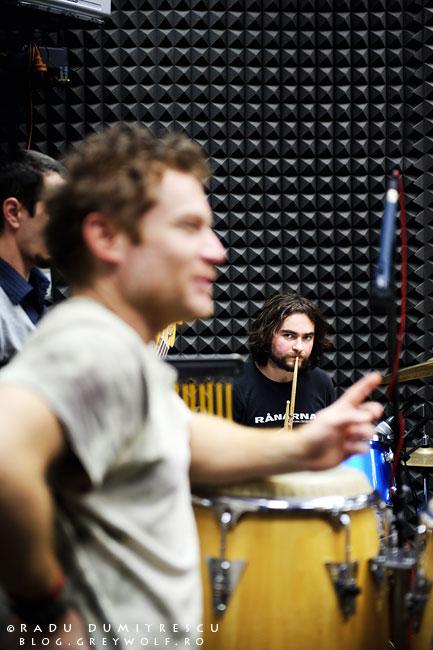 Radu Dumitrescu - Grey Wolf Studios
