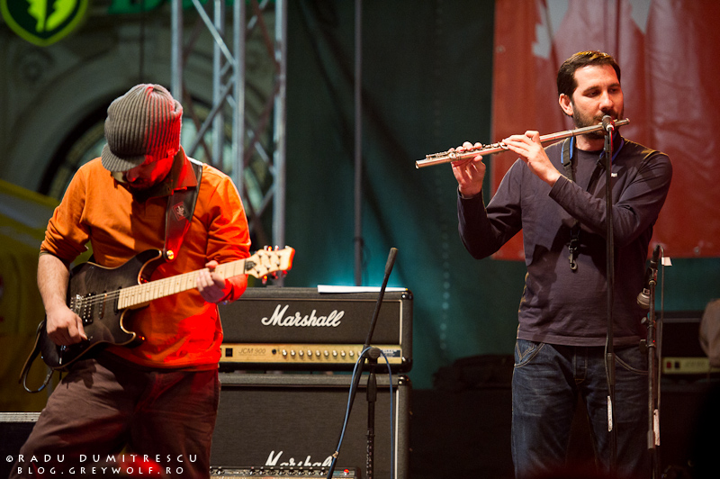 Concert Urma - Foto Radu Dumitrescu