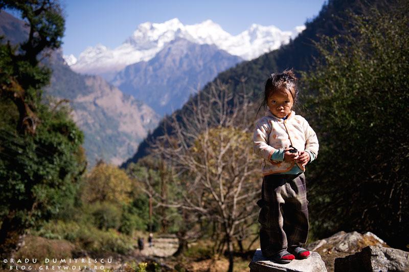 Cu bicicleta prin Himalaya. Radu Dumitrescu - Grey Wolf Studios