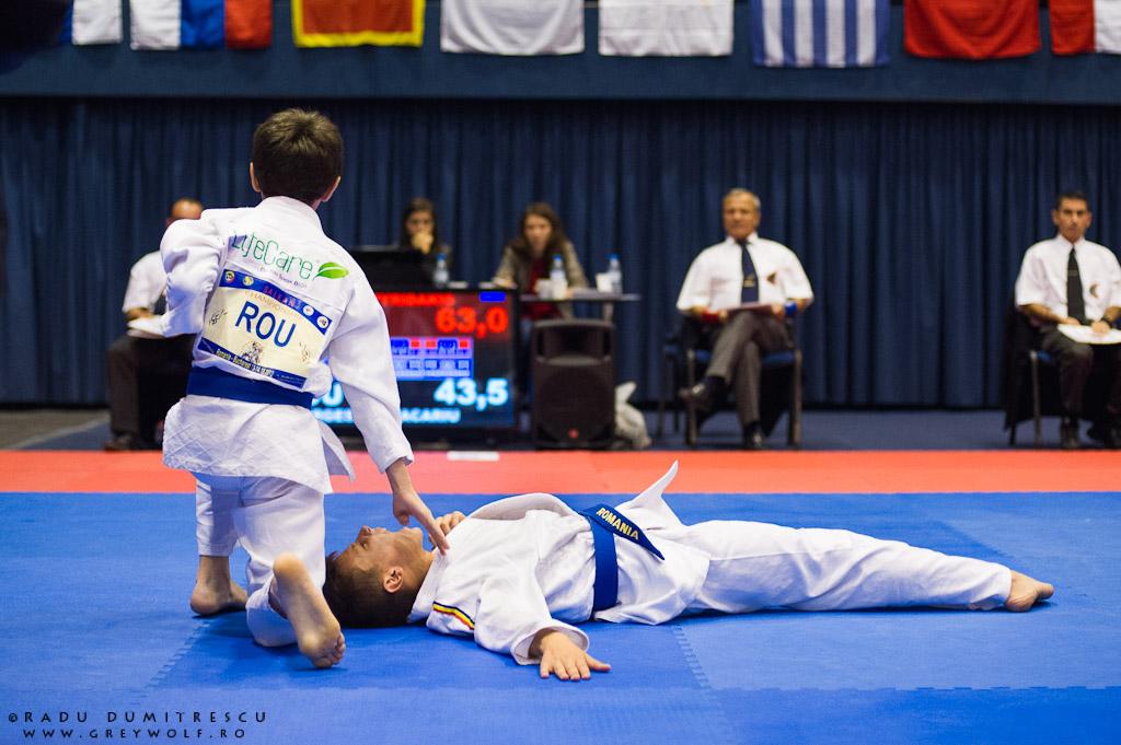 Campionatul Balcanic de Duo Demonstrativ - Fotografie sportivă - Radu Dumitrescu
