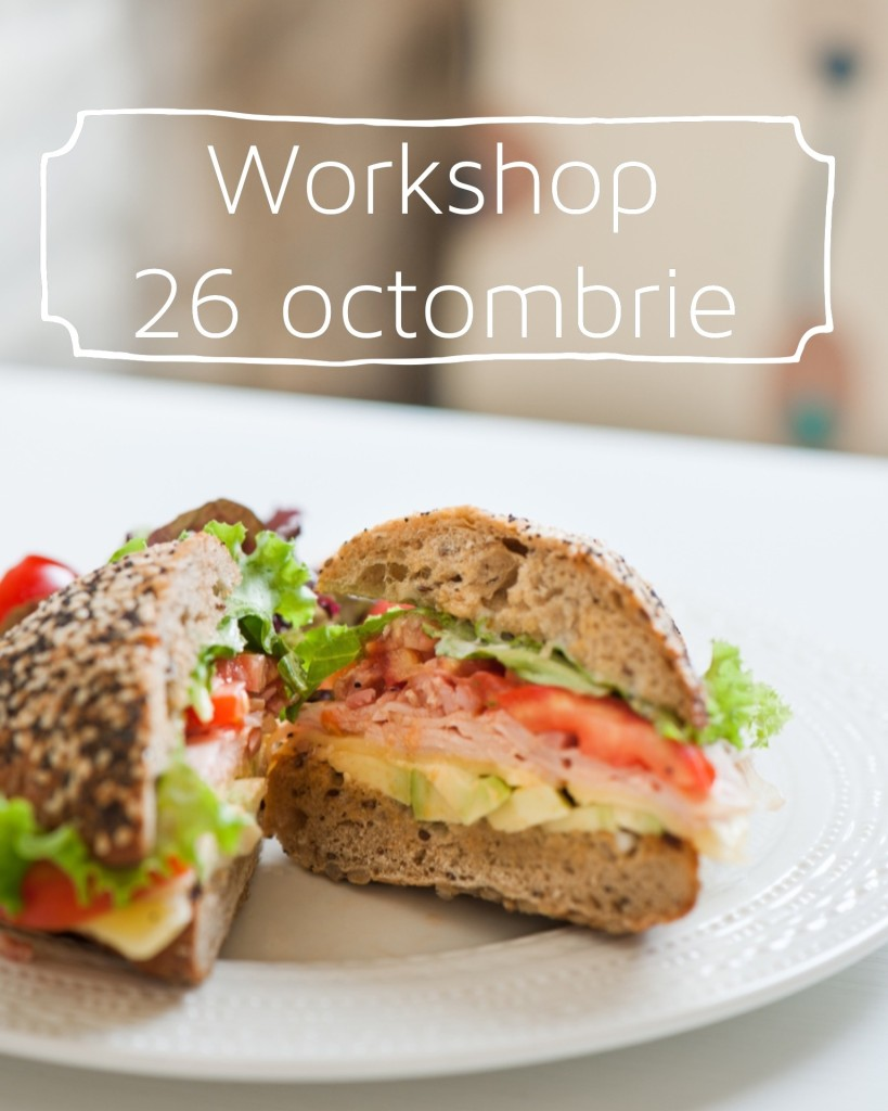 Workshop fotografie food Radu Dumitrescu