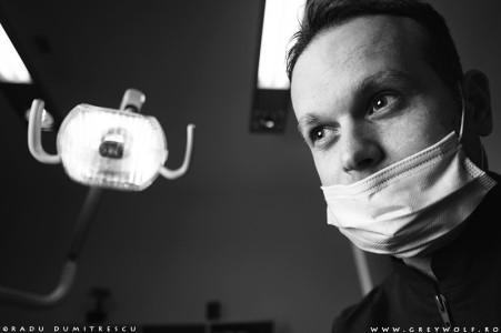 Dentistul