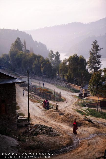 Radu Dumitrescu - Nepal 2010