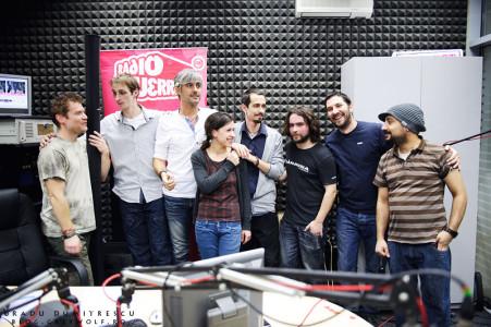 Urma Live at Radio Guerrilla – Guerrilive