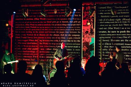 Urma Live Concert at Club Vivid