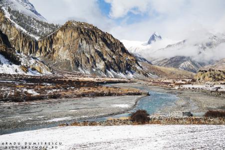 Circuitul Annapurna cu bicicleta – Episodul 5: Aclimatizare Manang