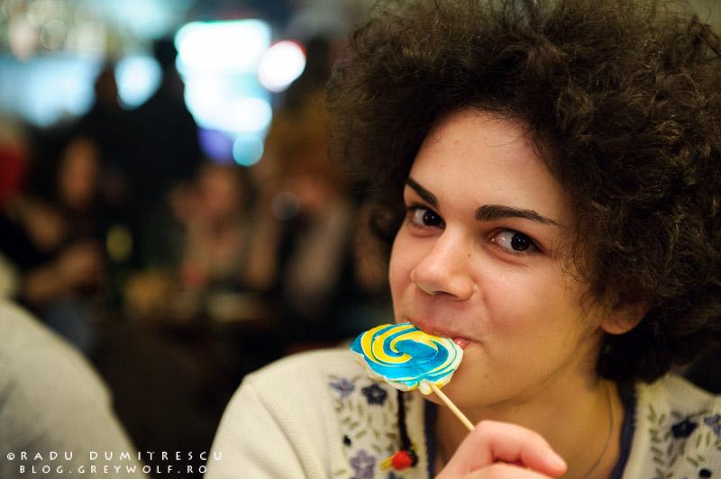 Lansare Revista de Povestiri, Muzeul Țăranului Român - 14 martie 2012