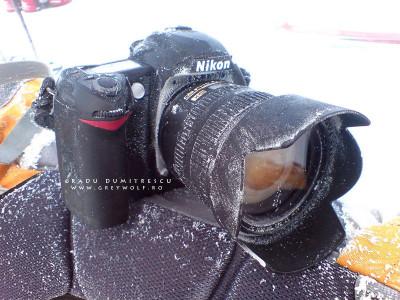 Kevin Russ — sau cand aparatul foto chiar nu conteaza