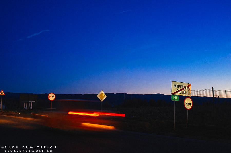 fotografie realizată cu Fuji X100 - Miercurea Sibiului