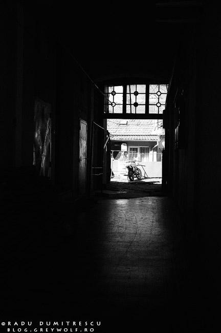 fuji x100 fotografie alb negru