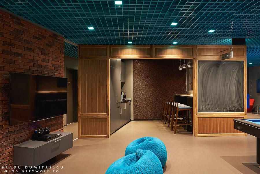fotografii interior arthitectura autodesk romania birou by Radu Dumitrescu