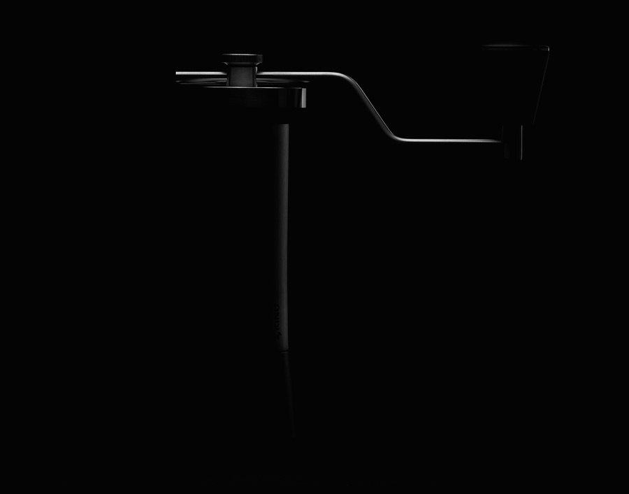 Fotografie teaser care a anuntat lansarea Kinu M47 pe siteul producatorului